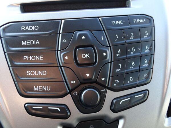 Ford Transit 350 L3 Van 2,0 TDCi 170 Trend H2 FWD billede 11