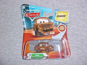 HW-DISNEY-PIXAR-CARS-FRED-with-FALLEN-BUMPER-and-MOVING-EYES-VHTF-CHASE-CAR