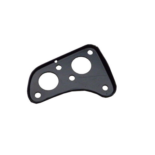 CLASSIC MINI BRAKE /& CLUTCH MASTER CYLINDER BASE PLATE TO ENGINE 14A6733