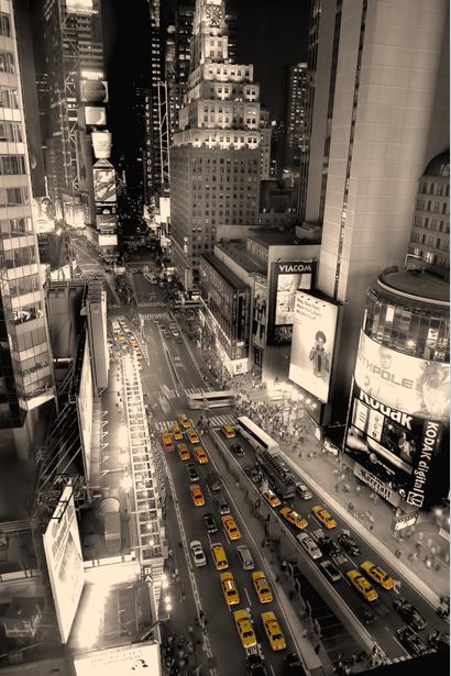 3D 3D 3D Gelbe Auto Stadtstraße 73 Tapete Wandgemälde Tapete Tapeten Bild Familie DE 390578