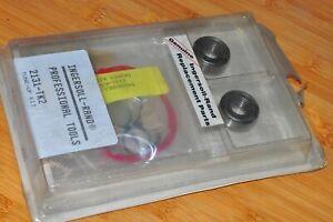 Ingersoll-Rand 2131-THK1 Pneumatic Impact Wrench Tune-Up Kit