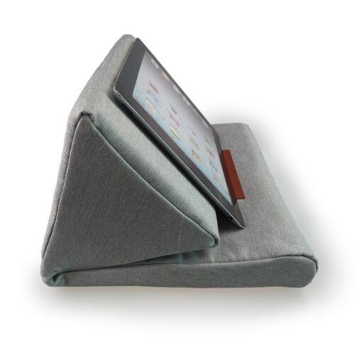 Foldable Lightweight Pillow Tablet Book Stand Holder Foam Lap Rest Cushion AM5X
