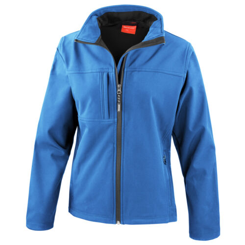 BC2045 Result Womens Softshell Premium 3 Layer Performance Jacket Waterproof