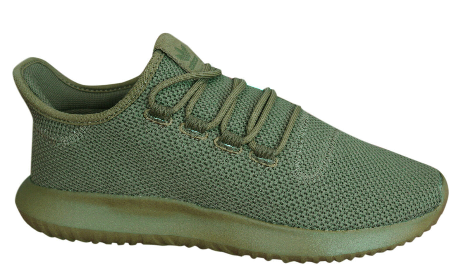 Adidas Originals Tubular Shadow Mens Trainers Lace Up Shoes Textile AQ0387 OpM10