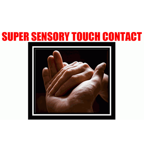 Super Sensory Touch Contact  by Harvey Raft - Close-up magic  scelta migliore