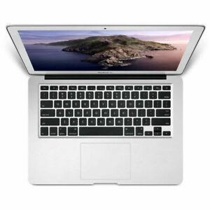 APPLE MACBOOK AIR 13 INCH LAPTOP / TURBO BOOST / WARRANTY / 256GB SSD / MacOS