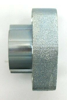 AF W46-12-12-3//4 Female O-Ring Boss X 3//4 Code 61 Flange With O-ring Groove