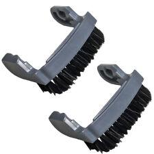 Black and Decker Vacuum 2 Pack of Genuine OEM Replacement Brushes # 90552386-2PK