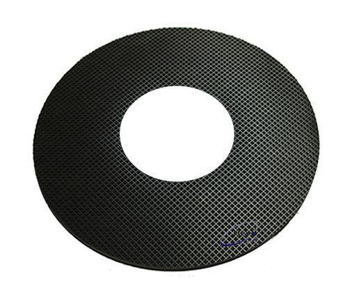 ej. 406 x 160 mm Ø para columbus e 400 Hevo-pro-line ® pyramidennoppenbelag 4 mm p