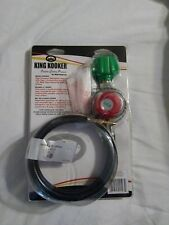 King Kooker Outdoor Cooking Products Model 04503 High Pressure Regulator Hose