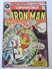 Iron Man # 30 Edition Heritage