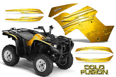 YAMAHA RAPTOR 80 GRAPHICS KIT CREATORX DECALS STICKERS SXPR