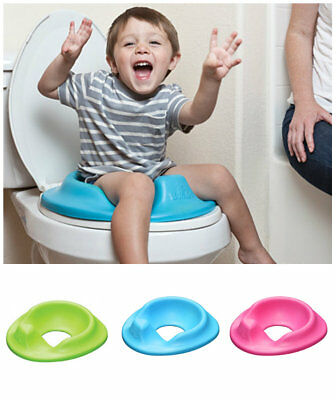 Bumbo Toilet Trainer Lime Free Shipping!