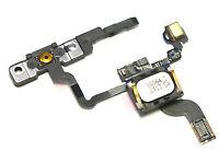 Original iPhone 4 Lichtsensor Hörmuschel Power Button Flex Kabel EinAus Schalter