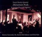 Mountain Peak 0659047000377 by Tisziji Munoz CD