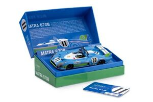 Matra-670B-Campeon-Le-Mans-1973-Slot-it-SICW21-Scalextric-compatible-Car-1-32
