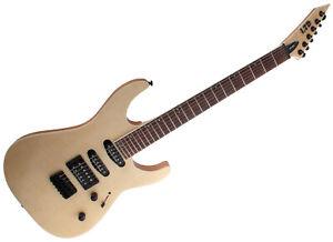LTD M-403HTFM NS E-Gitarre B-Ware
