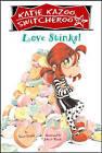 Love Stinks! by Nancy Krulik (Hardback, 2005)