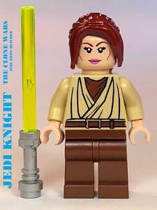 Lego Star Wars Custom alien  Bith Jedi Knight