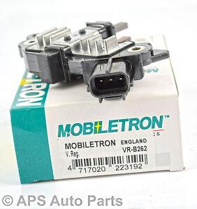 Ford-Transit-MK6-2000-2006-2-0-2-4-TDCi-Di-Alternador-Regulador-De-Voltaje-Van-Nuevo
