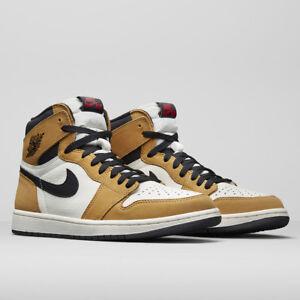 o' High Nike 1 Nuevo a del Retro 5 11 o Jordan Tama Og Air 'Novato Deadstock nosotros HPqw4T