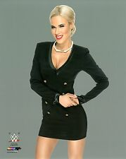 """WWE PHOTO LANA WRESTLING GENUINE OFFICIAL 8x10"""" PROMO NXT"""