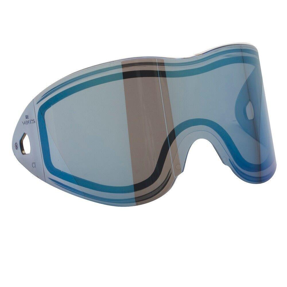 Empire Vents Avatar EFlex E-Vent Cylus & Helix Thermal Lens - bluee Mirror