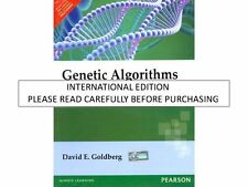 Genetic Algorithms In Search Optimization And Machine Learning Ebook