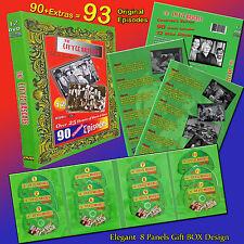 The Little Rascals - 12 Volumes 93 Uncut Original TV Episodes COLLECTION