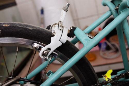C brake adapter Brompton bike brake adapt converter to caliper brake adaptor