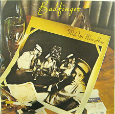 "BADFINGER ""WISH YOU WERE HERE""  cd Germany mint"