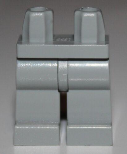 Lego Light Bluish Gray Minifig Legs w// Hips NEW