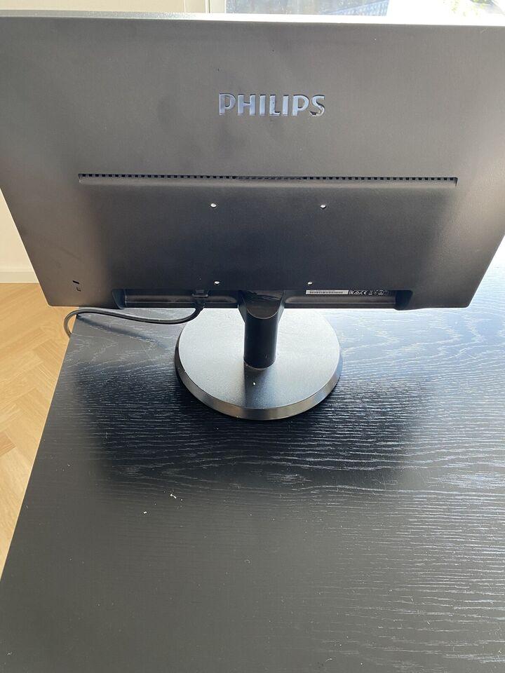 Philips, 223V5L, 22 tommer