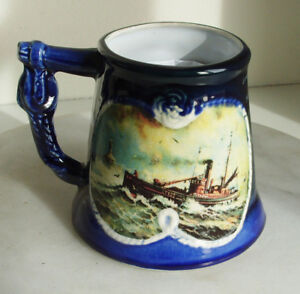 Great-Yarmouth-pottery-mug-LOWESTOFT-EAST-SUFFOLK-MARITIME-SOCIETY
