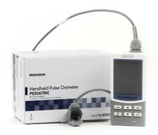 Mckesson Pediatric Handheld Pulse Oximeter 16 835v2 New In Box