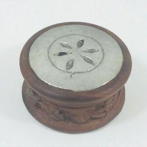 SMALL-WOODEN-LIDDED-TRINKET-POT-BOX