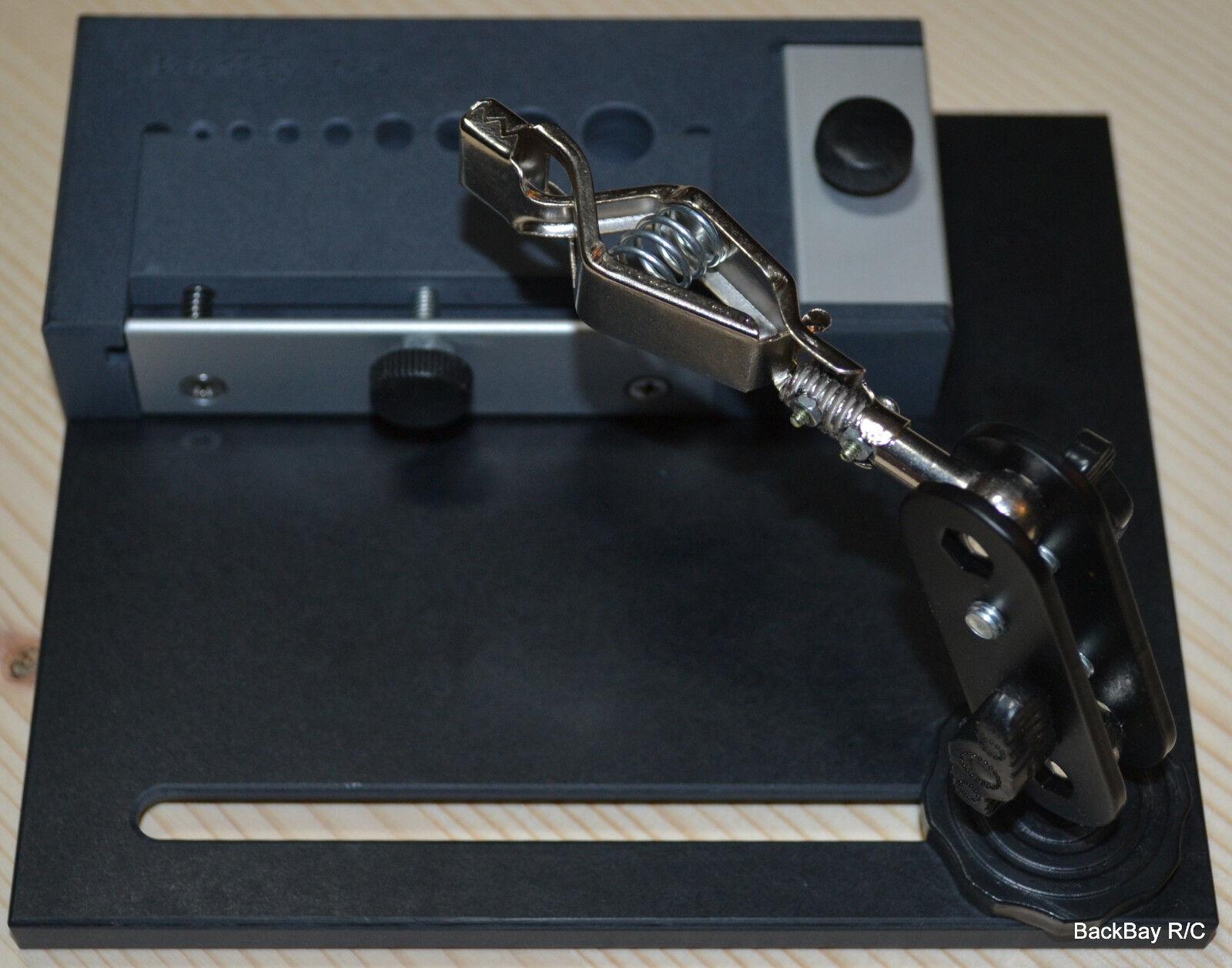 Montajes de soldadura de retroalimentación y Trix, ec5, EC3, xt60, Deans, hxt 2 mm, 4 mm, 10 mm