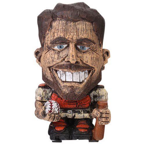 MLB San Francisco Giants Buster Posey Eekeez Mini-Figure