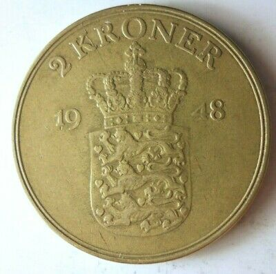 High Quality Coin 1983 NORWAY 10 KRONER FREE SHIP Bin #312