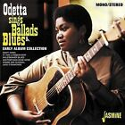 Sings Ballads and Blues - Early Album Collection Odetta Audio CD