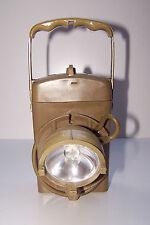 Grubenlampe CEAG MLH1 BBK Handlampe Notlampe