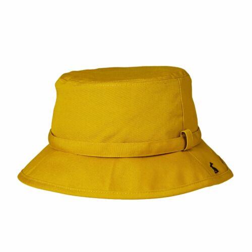 Joules Coast femme coiffure chapeau-Antique Gold Taille Unique