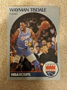 CROMO-BALONCESTO-NBA-1990-CARTON-262-WAYMAN-TISDALE