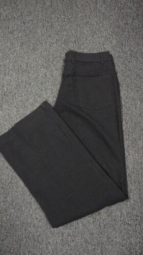 Cotton St John Ff7058 Sport Forside Ben Flat Sort Rett 10 Sz Casual Pant Ben StS1wpxqT4