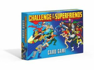 Challenge-Of-The-Superfriends-Card-Game-Cryptozoic-Games-CZE27718-Legion-Of-Doom