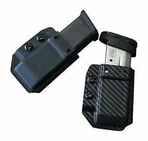 Kydex-IWB-amp-OWB-AMBI-Magazine-Holster-Double-Stack-amp-Single-Stack