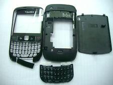 Full Housing cover faceplate case fascia facia for BlackBerry Curve 8520