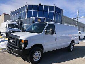2014 Ford E-Series Van E-250 -Cargo -Extended