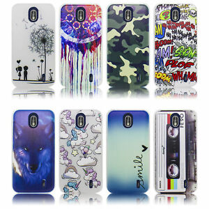 promo code 833b8 8a142 Details about Nokia 1 Silicone Case Smartphone Cellphone Protective Shell  Cover Pouch