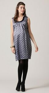Dress Everly Lustrous Grey Sexy Xs New 68 harlow Maternity 0w6AqxP